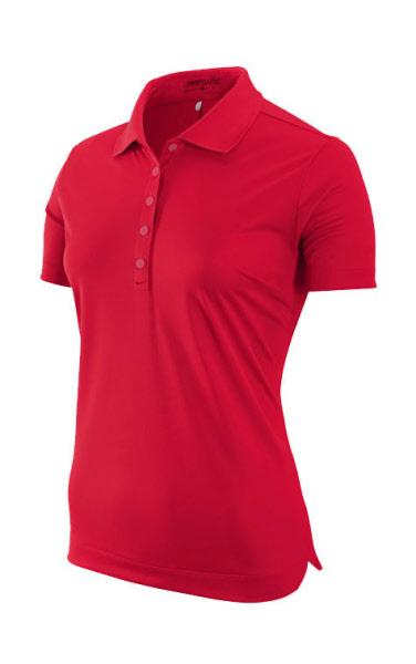 nike polo golf femme