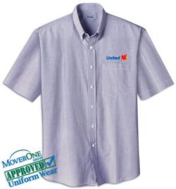 96a403b46f6 Uniform Dress Shirts